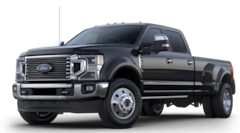 New 2021 Ford F-450 Truck Crew Cab 1FT8W4DT5MEC87454 in Desoto, TX
