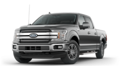 2020 Ford F-150 LARIAT Truck SuperCrew Cab for sale in ontario oregon