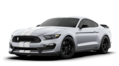 New 2020 Ford Mustang Shelby GT350 Coupe 1FA6P8JZ5L5552544 for sale near Rock Springs, WY