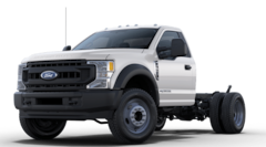 2020 Ford Chassis Cab F-550 XL Commercial-truck for Sale in Manteca CA