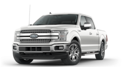Buy a 2020 Ford F-150 LARIAT Truck for sale Youngstown