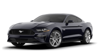 2021 Ford Mustang GT Premium Fastback Cars