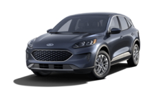 2020 Ford Escape SE SUV 1FMCU9G67LUC38677