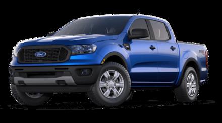 2020 Ford Ranger STX Crew Cab Pickup