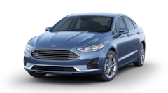 2019 Ford Fusion SEL SEL FWD