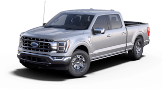 New 2021 Ford F-150 Lariat Truck SuperCrew Cab For sale in Klamath Falls, OR