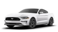 New 2020 Ford Mustang GT Coupe For Sale in Jacksboro, TX