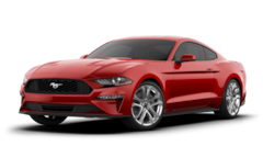 New 2020 Ford Mustang Ecoboost Premium Coupe in Fredonia, NY