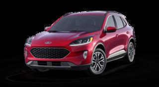 2021 Ford Escape SEL Sport Utility