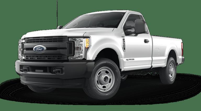 2018 Ford Superduty F-350 XL Truck