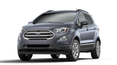 New 2021 Ford EcoSport SE Crossover for Sale in Jersey City, NJ