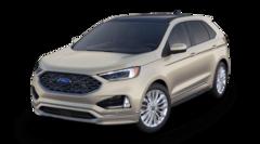 2021 Ford Edge Titanium SUV 210672 in Waterford, MI