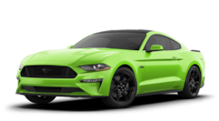 New 2020 Ford Mustang Coupe 1FA6P8CF5L5146136 for sale in Imlay City