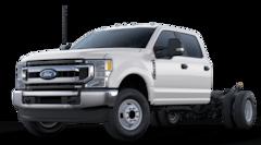 2020 Ford Super Duty F-350 DRW Truck Crew Cab