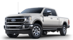 2020 Ford F-250 SD King Ranch Truck