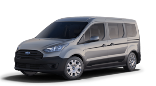 2019 Ford Transit Connect XL Commercial-truck