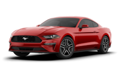 New 2020 Ford Mustang Ecoboost Premium Coupe for Sale in St Albans VT