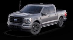 2021 Ford F-150 Lariat Truck 1FTFW1E89MFA61220