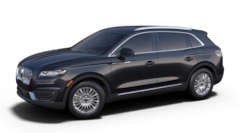 New 2020 Lincoln Nautilus Standard Crossover for Sale in Leesville