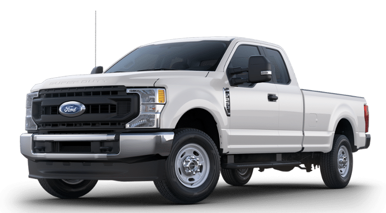 2021 Ford F-250 Supercab