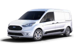 New 2019 Ford Transit Connect XLT Van Cargo Van for sale near Denver CO