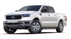 New 2020 Ford Ranger XLT Truck for sale in Hobart, IN
