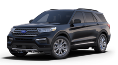 New Ford Models for sale 2020 Ford Explorer XLT SUV 400668 in Newark, CA