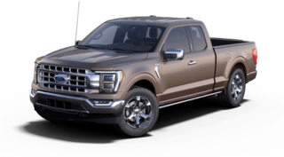 New 2021 Ford F-150 Lariat Truck SuperCab Styleside for sale in Needham MA