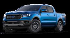 2021 Ford Ranger SUPERCREW
