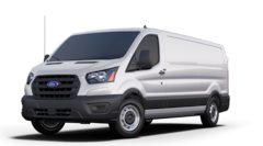 New 2020 Ford Transit-150 Base Cargo Van for sale at your Charlottesville VA used Ford authority