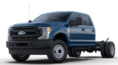 New 2020 Ford F-350 Chassis XL DRW Truck Crew Cab Gaithersburg, MD