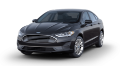 New 2020 Ford Fusion SE Sedan in Paoli