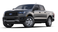 New 2020 Ford Ranger STX Truck For Sale Folsom California