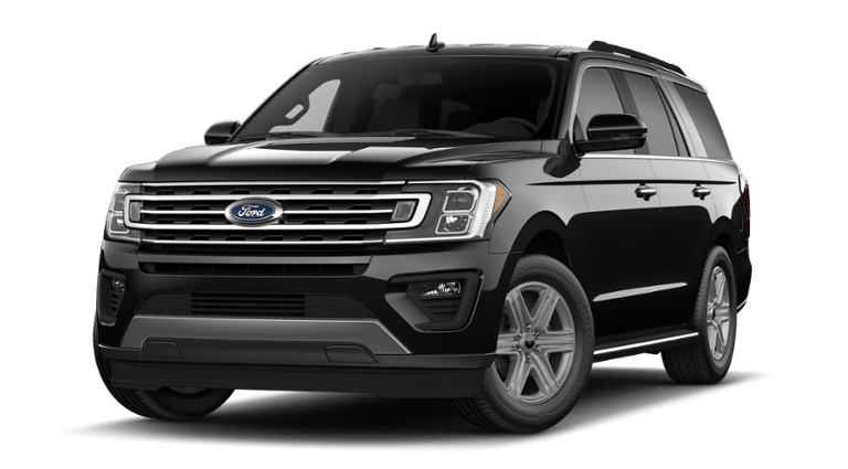 2020 Ford Expedition XLT 4x2