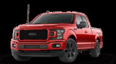 2020 Ford F-150 XLT Truck SuperCab Styleside