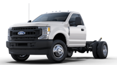 New 2020 Ford F-350 Chassis Truck Regular Cab For Sale in Zelienople PA