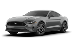 New 2020 Ford Mustang GT GT Fastback in Franklin, MA
