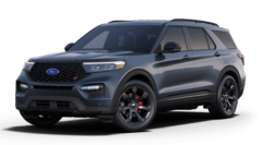 2021 Ford Explorer ST 4WD SUV For Sale in Mineral bluff, GA