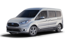 2019 Ford Transit Connect Commercial Titanium Passenger Wagon Commercial-truck