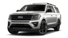 2020 Ford Expedition MAX MAX LTD 4W SUV