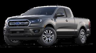 2020 Ford Ranger Lariat Truck SuperCab Corpus Christi, TX
