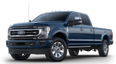 New 2020 Ford F-250 Truck Crew Cab 1FT8W2BT9LEE33263 for Sale in Coeur d'Alene, ID