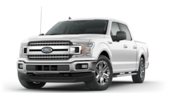 New 2020 Ford F-150 XLT Truck for sale near Kennebunk