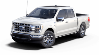 2021 Ford F-150 HS Truck