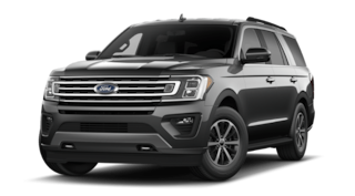 New 2020 Ford Expedition XLT SUV Klamath Falls, OR