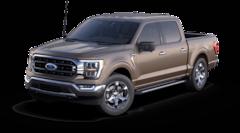 New 2021 Ford F-150 XLT Truck For Sale in Villa Rica, GA