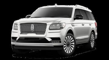 2020 Lincoln Navigator SUV