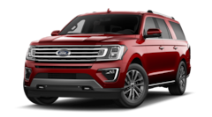 New 2020 Ford Expedition Limited MAX SUV for sale in Hobart, IN