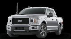New 2020 Ford F-150 STX Truck 1FTEW1EP9LKE57527 for sale in Cedar Falls