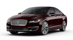 New Lincoln 2020 Lincoln MKZ LINCOLN MKZ RES for sale in Davenport, IA